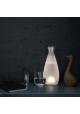 Vagnbys - Lyskaraffel - Northern Light Carafe