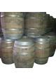 Brugt vintønde 225 liter (1. sortering)