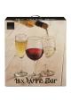 Royal Leerdam vinglas og champagneglas (18 stk)