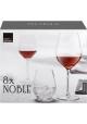 Royal Leerdam vin- & vandglas (8 stk)