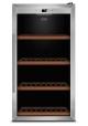 Caso WineSafe 75 - CS663 - 1 zone - 75 flasker