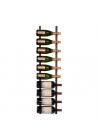 Vino Wall Rack 1x10 flasker Magnum / Champagne
