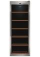 Caso vinkøleskab med kompressor-teknik til 137 flasker