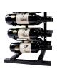 Gulvstander og top til Vino Wall Rack