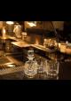 RCR Combo Karffel sæt inkl. 2 whiskyglas