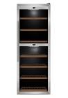 Caso DUO vinkøleskab til 126 flasker