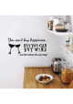 But you can buy wine-wallsticker