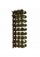Vino Wall Rack 3x9 flasker