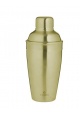 Cocktail shaker GOLD Viners