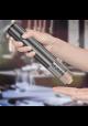 One-touch elektrisk proptrækker