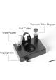 One-touch elektrisk proptrækker vinsæt
