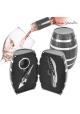 Vin gavesæt med tilbehør (3 dele)
