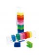 Pulltex - Blister -Glasmærker i silikone
