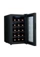MOA vinkøleskab til 15 flasker