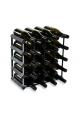 Vino Vita - sortlakeret fyrretræ - 20 flasker