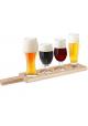 Final Touch øl-smagningsglas