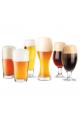 Final touch øl-smagningsglas 6 stk