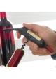 Magnetisk proptrækker og flaskeåbner