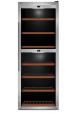 Caso WineComfort 1260 vinkøleskab med app-styring