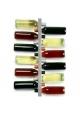 Væghængt vinholder (12 flasker)