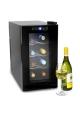 VinoTech vinkøleskab til 8 flasker