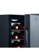 MOA vinkøleskab til 12 flasker