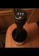 Kodelås til vinflasker