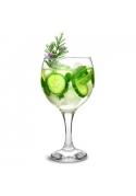 Gin glas