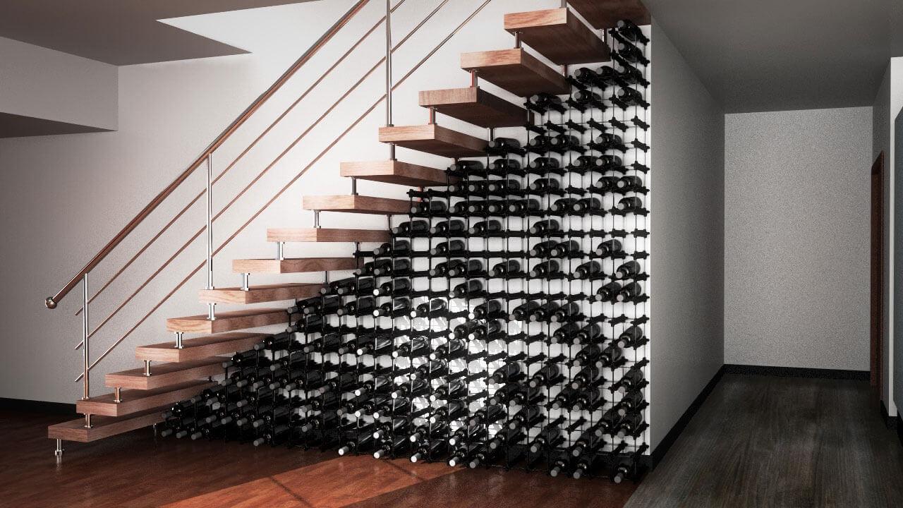 Smarte vinreoler fra NOOK